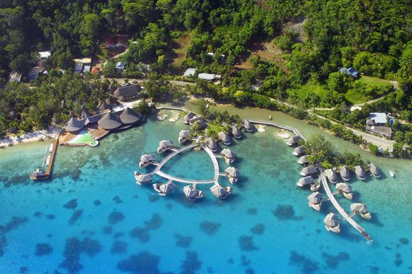 เกาะโบราโบร่า