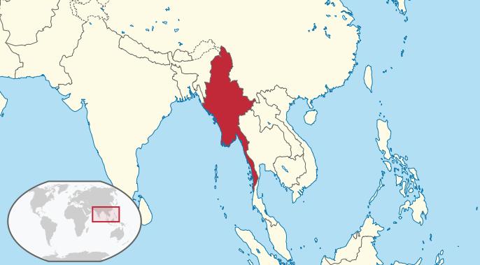 Myanmar_in_its_region