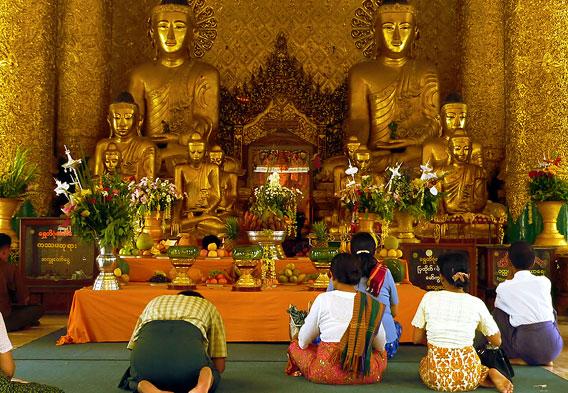 myanmar-religion