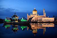 Omar_Ali_Saifuddin_Mosque_02