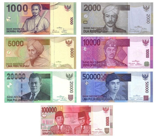 indonesian_Rupiah_IDR_banknotes2009