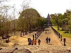 PhnomrungPrasat_Scenic