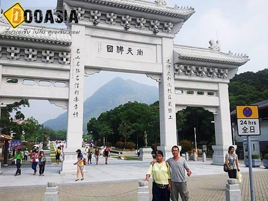 Po-Lin-Monastery (5)