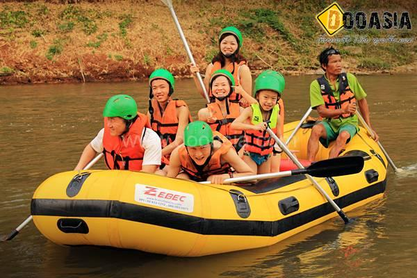 Whitewater Rafting (43)