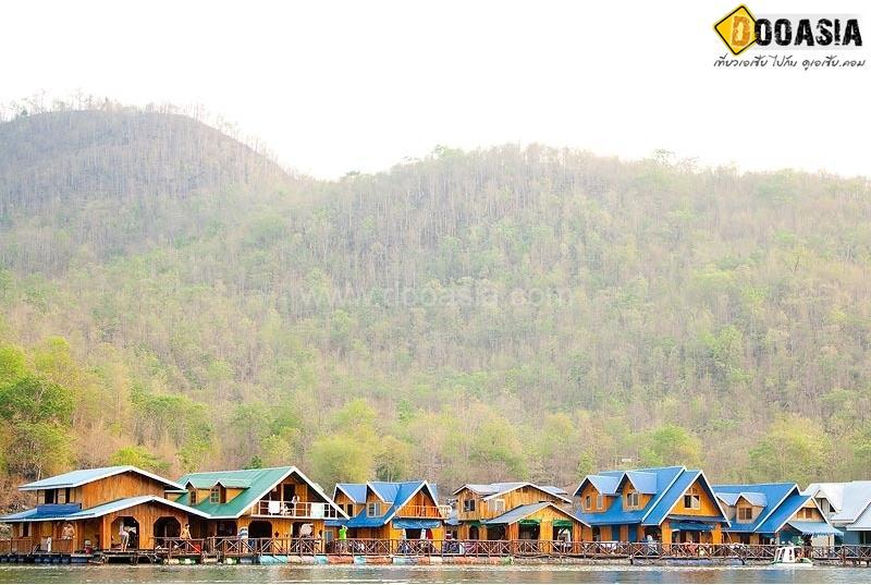 lake-resort