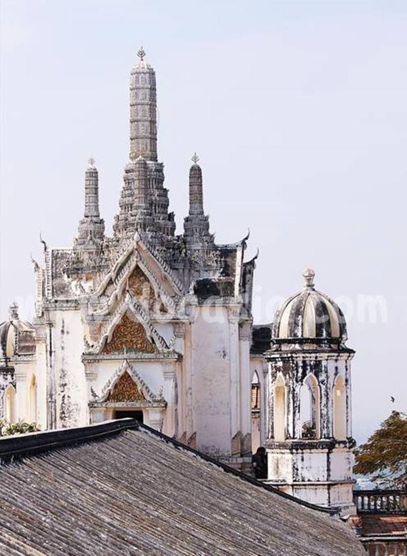 musée phra nakhon khiri