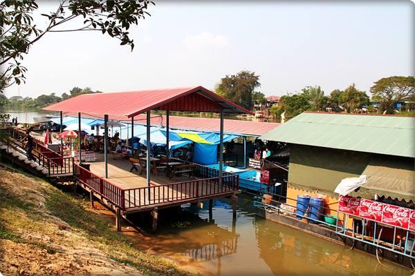 thakarong-floating-market