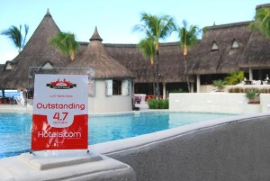 Gold Award swimming pool