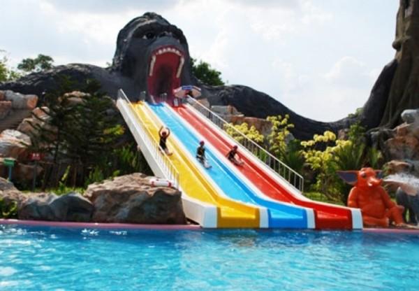 korat zoo lagoon