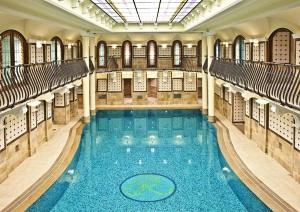Corinthia Hotel Budapest 1