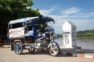 4 A touch of Thai Vehiles รถสกายแลป (2)