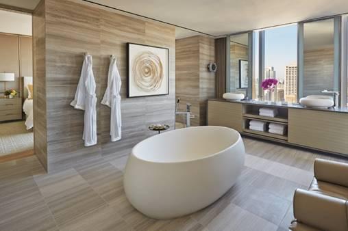 Four Seasons Hotel Toronto _Photo Credit: Four Seasons Hotel Toronto